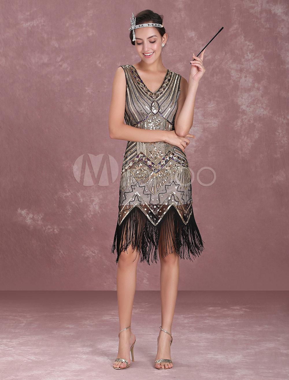 Gatsby kleider online kaufen
