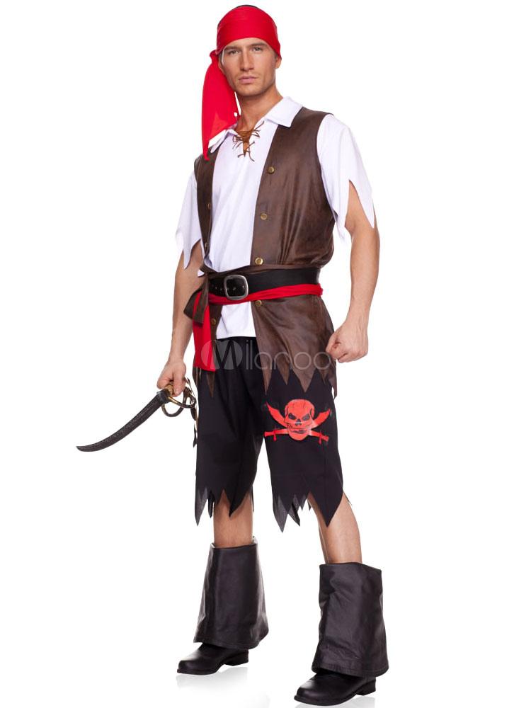 Костюм пирата мужской своими руками 48