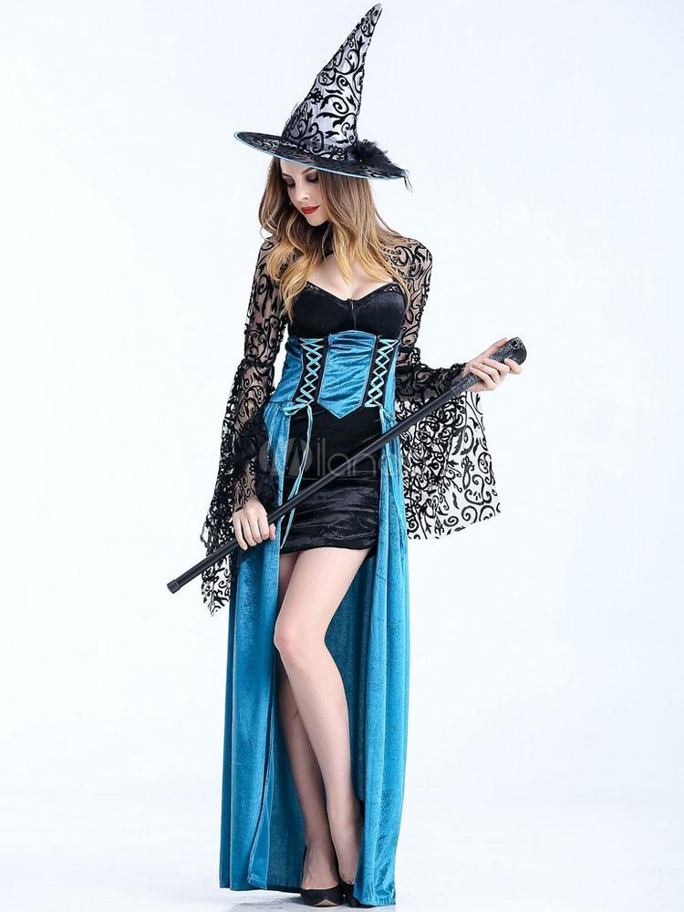 Костюм на хеллоуин своими руками  Megapoiskcom
