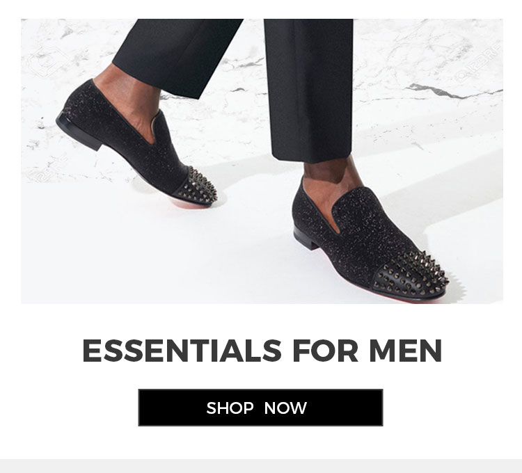 Men\'s Loafers