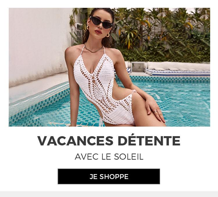 2021 Maillots de bains sexy