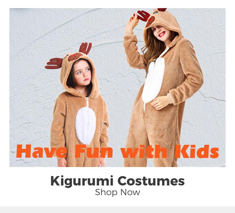 Kigurumi Costumes