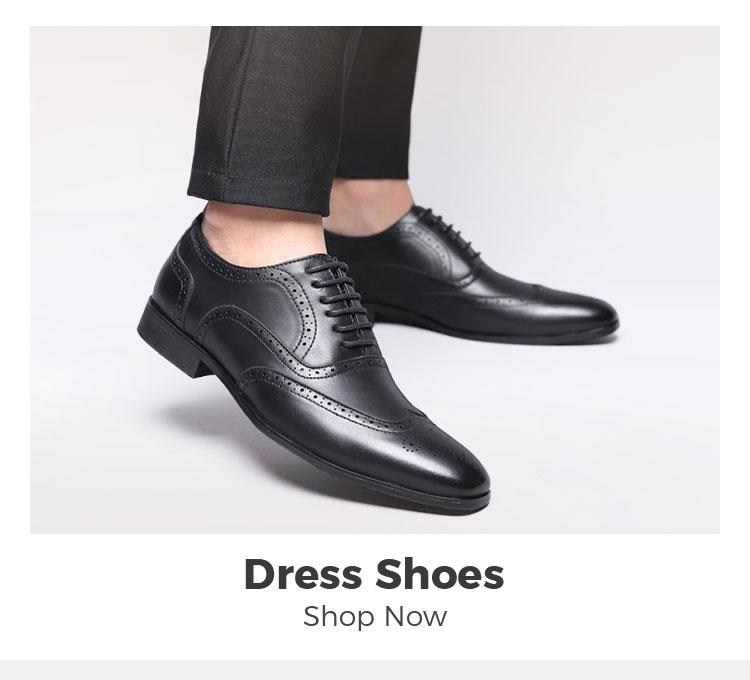 Men\'s Dress Shoes