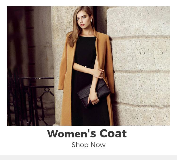 Women\'s Coats