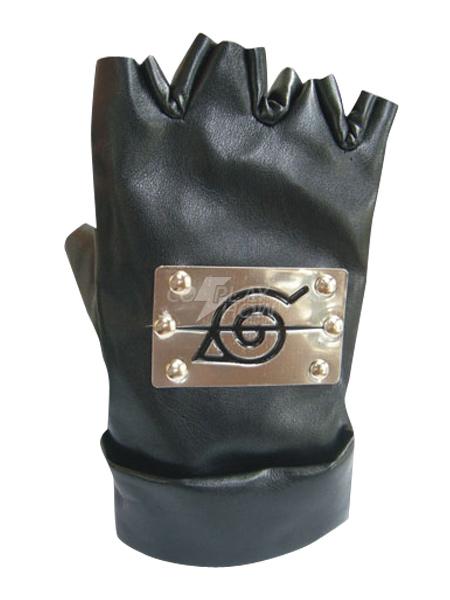 Naruto Ninja Hidden Leaf Village Gloves