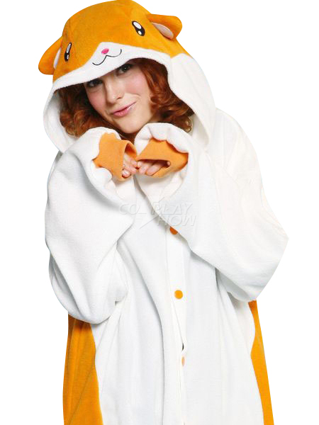 7c7d4d0321c8 ... Kigurumi Pajamas American Hamster Onesie For Adult Cotton Cute Animal  Costume ...