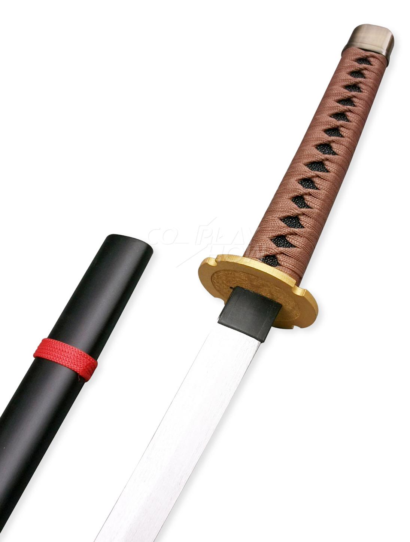 Inuyasha Tetsusaiga Sword Cosplay Weapon