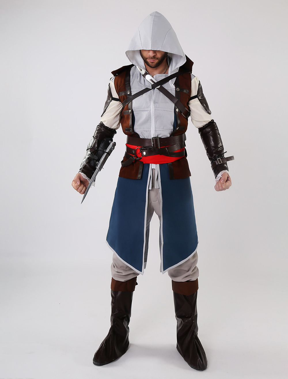 Inspired By Assassin S Creed Iv Black Flag Edward James Kenway