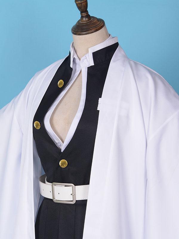 Kanroji Mitsuri Cosplay Costume Demon Slayer Kimetsu No Yaiba Kimono Costume Cosplayshow Com Mitsuri kanroji (甘 (かん) 露 (ろ) 寺 (じ) 蜜 (みつ) 璃 (り) kanroji mitsuri?) is a major supporting character of demon slayer: kanroji mitsuri cosplay costume demon slayer kimetsu no yaiba kimono costume