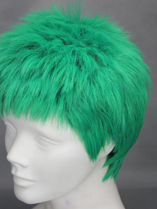 parrucca zoro