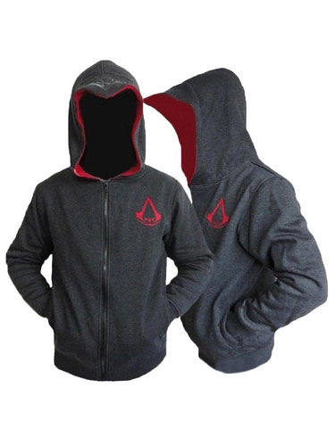 Inspired By Assassin S Creed Hoodie Cosplayshow Com