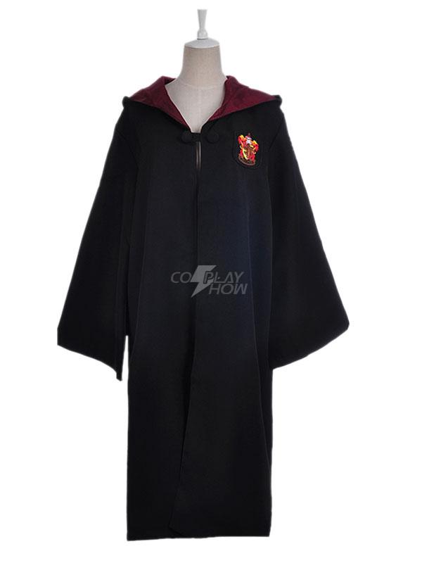 ... Harry Potter Halloween Cosplay Costume Hogwarts School Uniform Harry Potter Wizard Costume ...  sc 1 st  cosplayshow.com & Harry Potter Halloween Cosplay Costume Hogwarts School Uniform Harry ...
