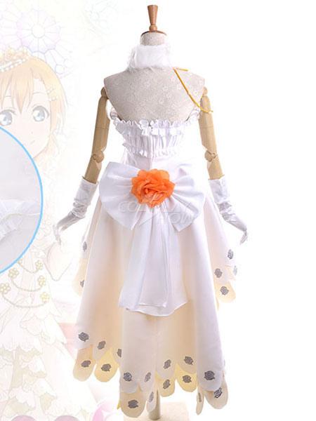 Vestidos de novia kawaii