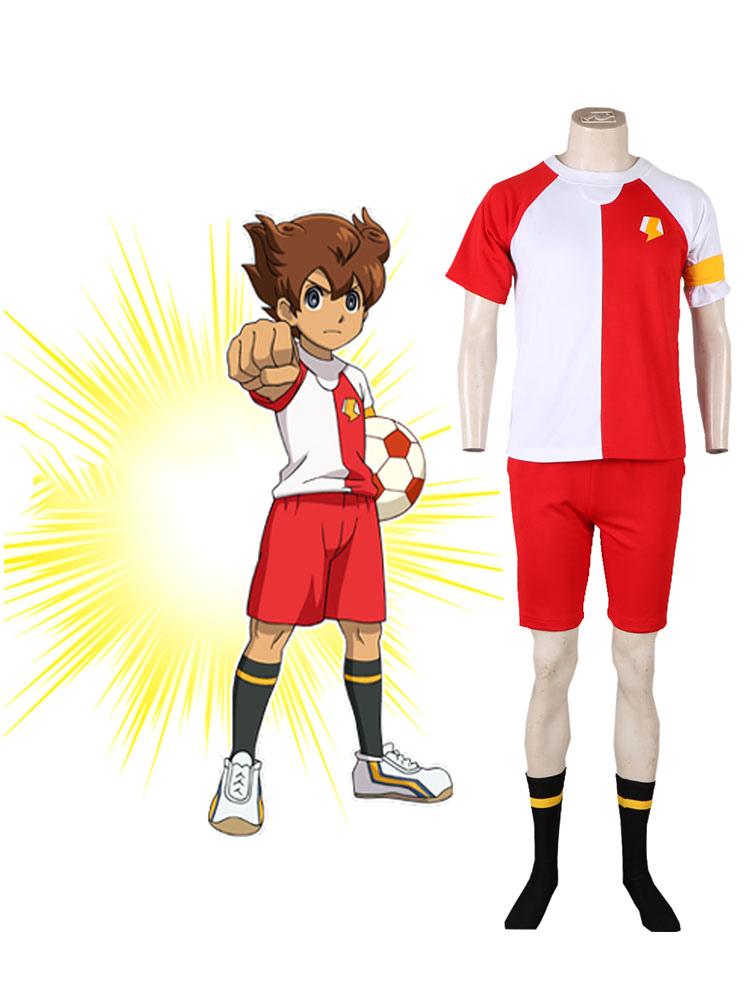 Disfraz Halloween Cosplay Anime de Inazuma Eleven - cosplayshow.com aeec405c572b