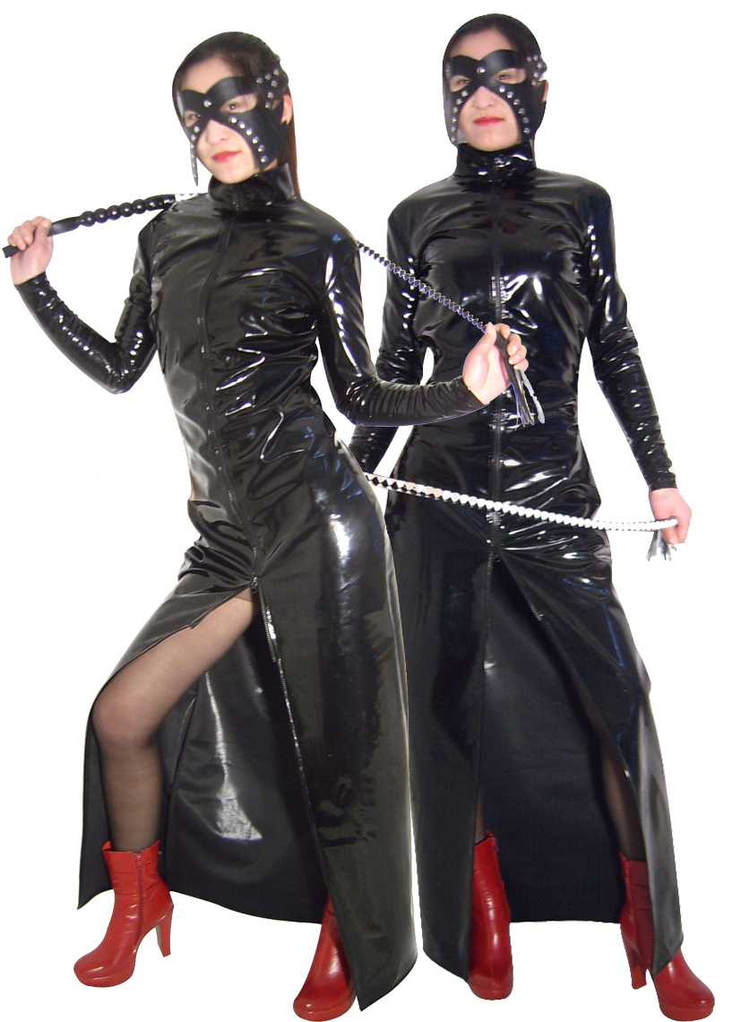 72957ec46e Halloween Sexy PVC Catsuit with Front Zipper - Costumeslive.com by Milanoo