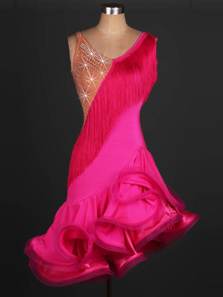 35d0e4d6c190 Costumi da ballo latino americano interpretazione per adulti .