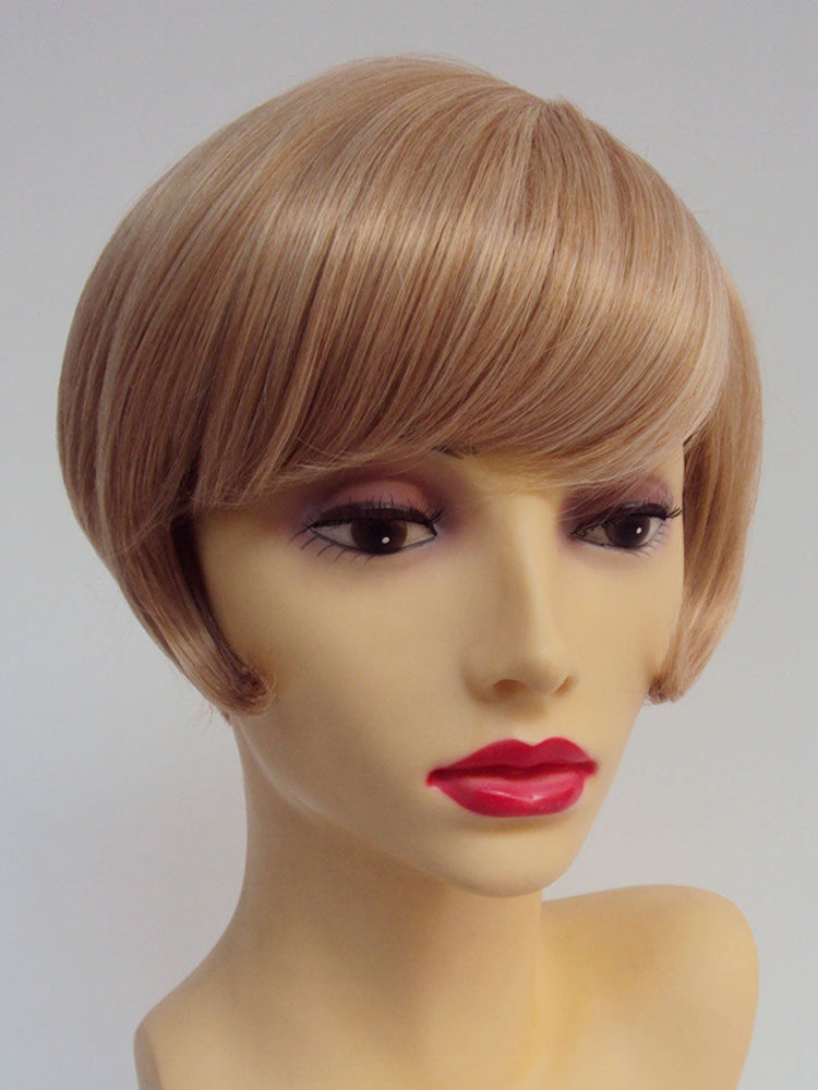 Brand New 1920/'s Great Gatsby Flapper Daisy Costume Wig