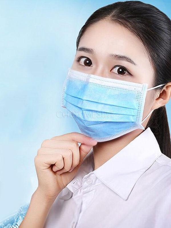 disposable face mask children