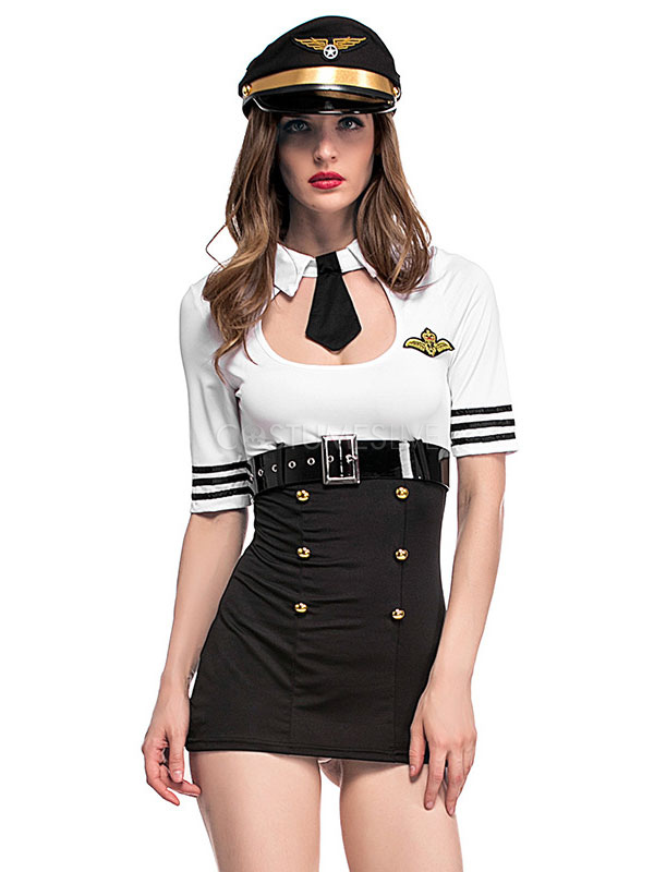 Hostess sexy 10 Most