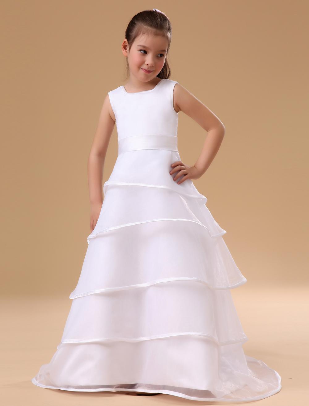 Robe soiree pour les petites filles