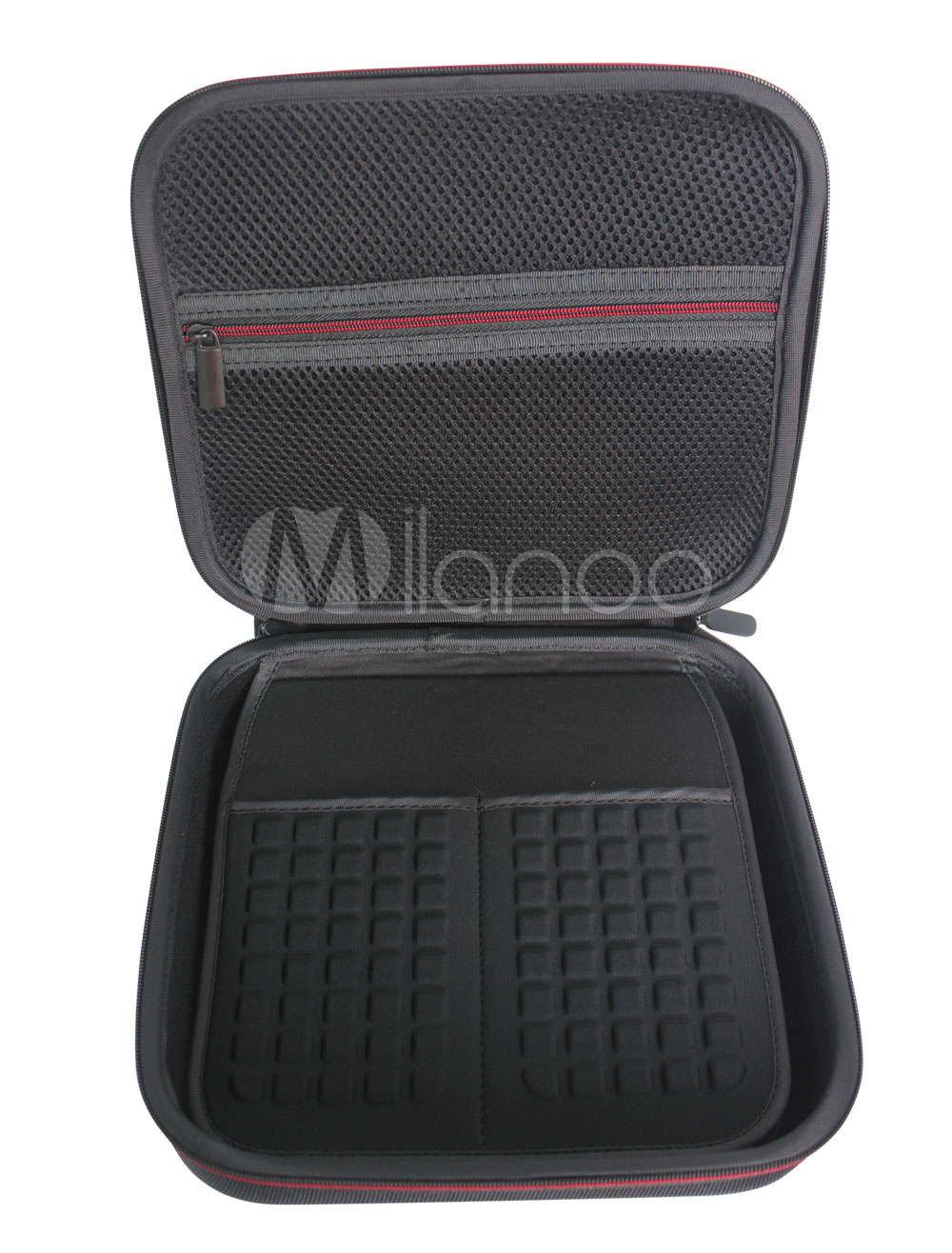 afbf55afd Marstark Carrying Case Moto Mods Durable Nylon Protective Pocket For Mods  Storage - Milanoo.com