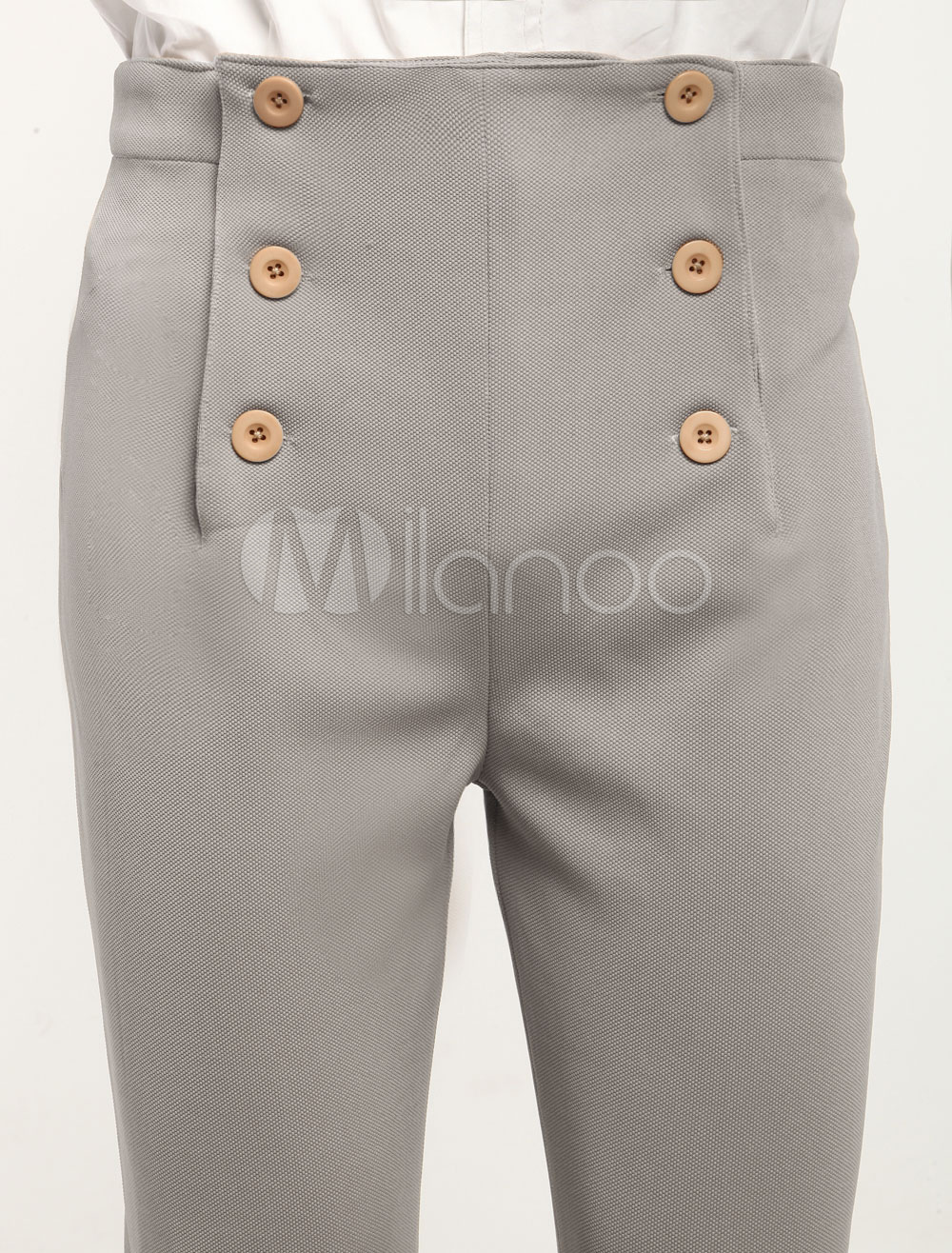 Men's Steampunk Trousers