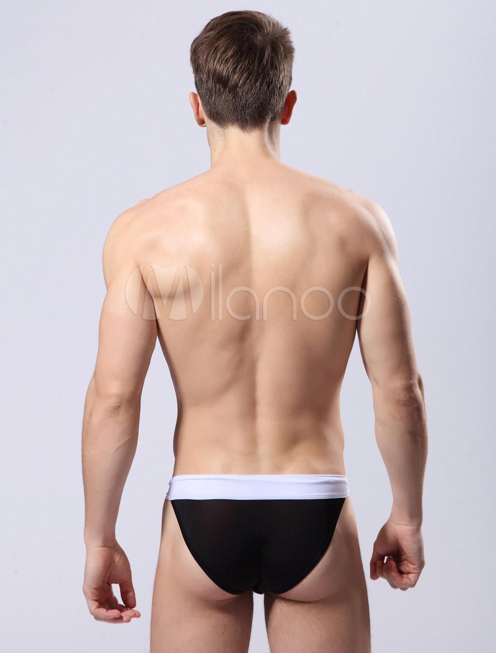Sous Vêtement Moulant Spandex Homme En MVSpLUqGz