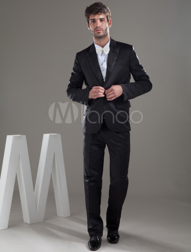 tuxedo park black single men Find black tuxedo suit women  dsquared2 wool and silk shantung two-piece tuxedo single-breasted one-button  (and not if you don your two piece to the park,.