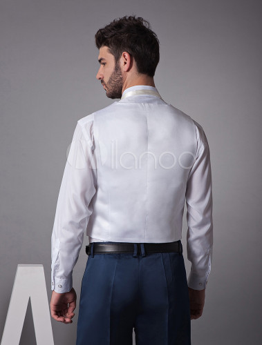 08a8caa8eb7cf ... 新郎スーツ,タキシード ダークネイビー セット オーダーメイド可能 結婚式スーツ パーティー ゥェディング -. 12