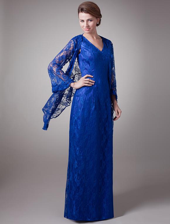 Color vestido madre de la novia