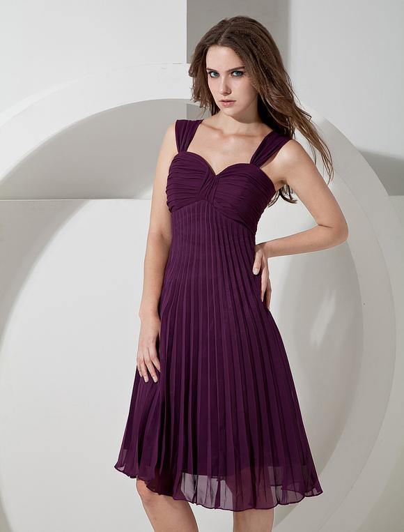 55845df31 Imagenes de vestidos cortos morados - Vestidos europeos con estilo