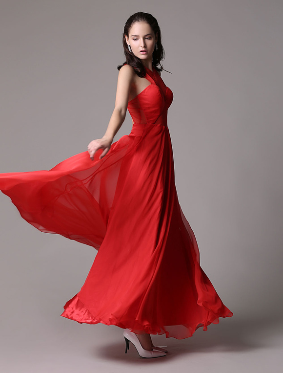 Rihanna rotes grammy kleid - Kleider milanoo ...