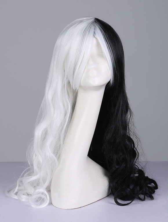 Two Tone Wigs Clearance