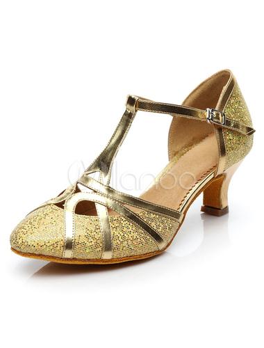 1920s Vintage Dance Shoes