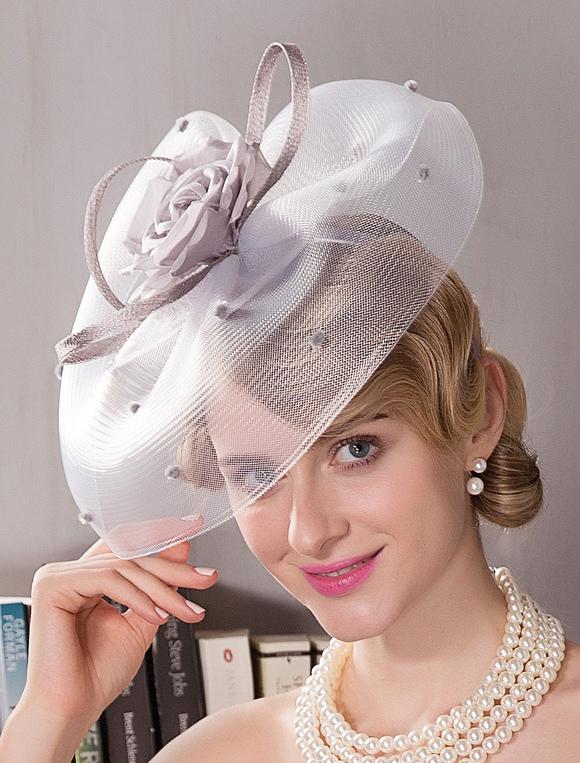 c1cc568a80041 ... خمر هات المرأة رمادي أغطية الرأس الملكي أغطية الرأس ريمي زينة-No.2 ...