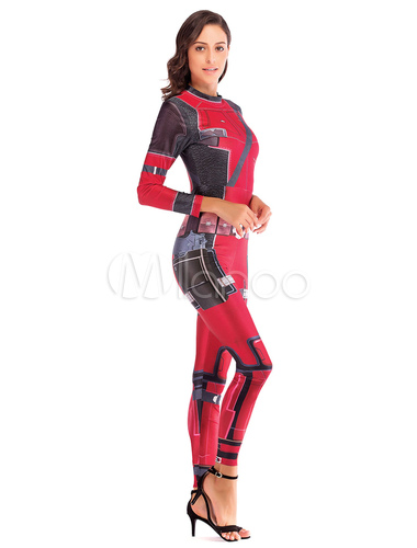 damen superhelden kostüm