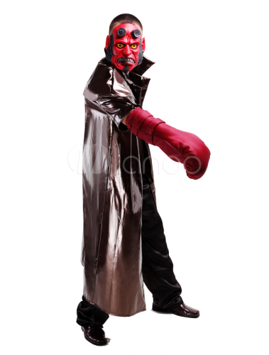 hellboy costumes for halloween no4