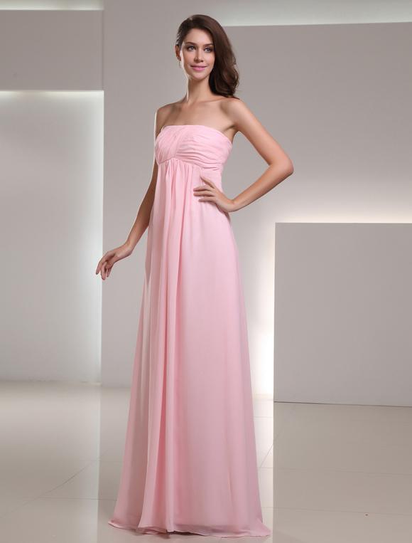 Kleid fur hochzeitsgast rosa