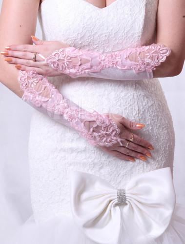 Elegante hochzeit handschuhe for Elegante damenmode fa r hochzeit