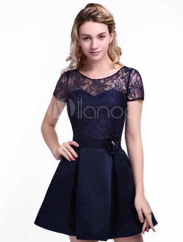 mejor valor renombre mundial comprar oficial Imagenes de vestidos cortos rotondos – Hermosos vestidos