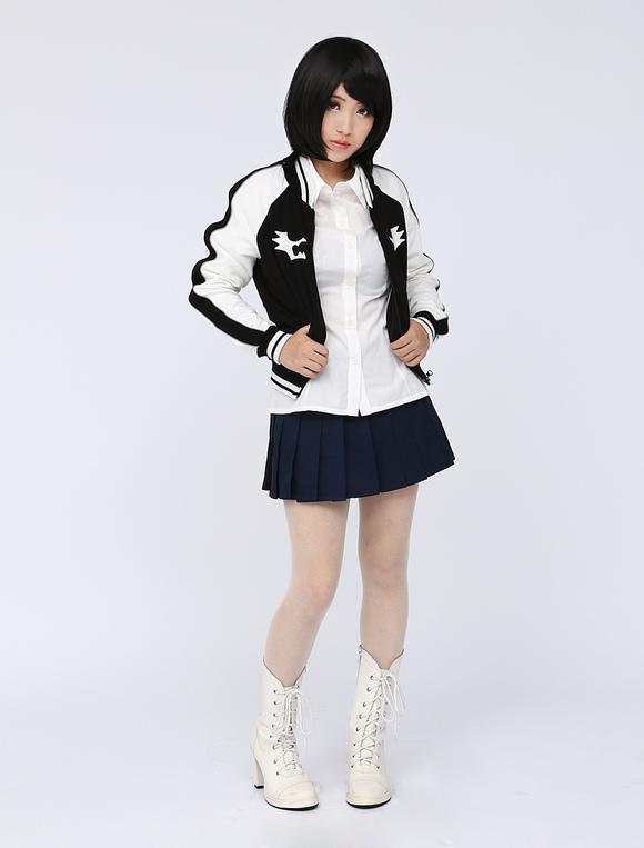 Uniforme Escolar Kill la Kill Ryuko Matoi Cosplay Disfraz - Milanoo.com 4147f66e14bb