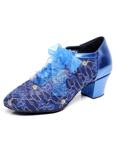 Cordones para zapatos de baile latino zapatos de baile de malla negra para las mujeres qFMdT2v5y