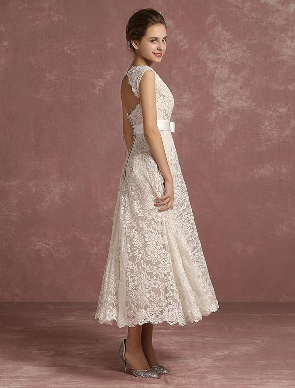 Bridal Sash Back