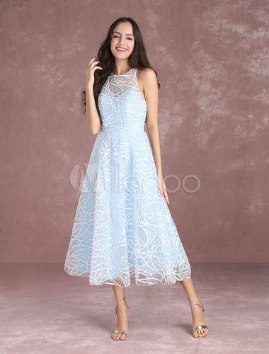 Short Prom Dress 2018