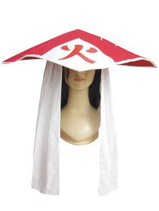 Sarutobi Naruto 3 Hat Hokage Halloween