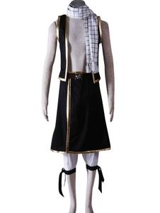 Disfraz Carnaval Fairy Tail Natsu Halloween Cosplay Disfraz Halloween Carnaval
