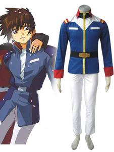Mobile Suit Gundam Seed / Судьба Cosplay костюмы