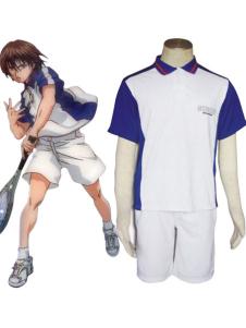 Traje de Seigaku para cosplay del príncipe del Tenis