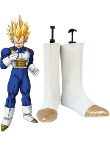Carnaval Botas de Vegeta para cosplay de Dragon Ball Halloween