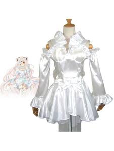 Traje de Kirakishou para cosplay de Rozen Maiden Halloween